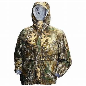 Gamehide® Trail's End Reversible Jacket, Realtree Xtra ...