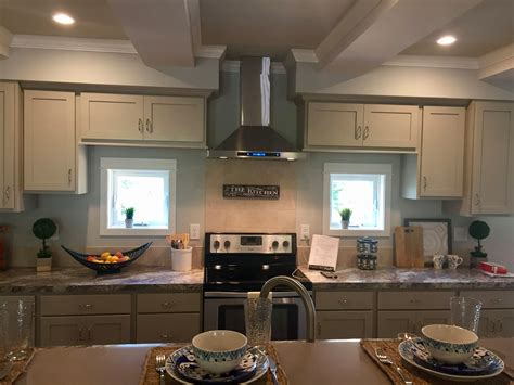 Spice Up Your Kitchen Design  Db Homes