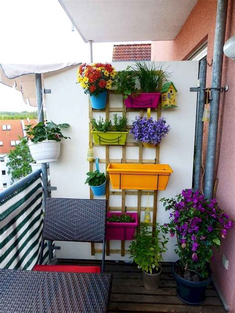 75 small apartment balcony decorating ideas in 2020