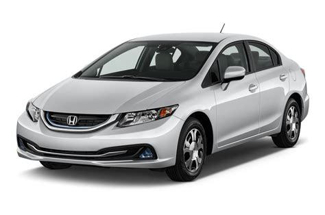 2015 Honda Civic Hybrid Reviews And Rating