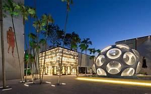 The Future of Miami Design District Miami Design District