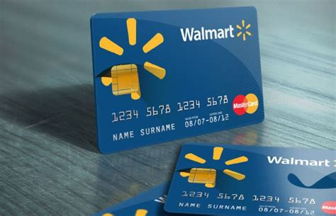 Walmart Credit Card Login To Access Your Account  Login Arena