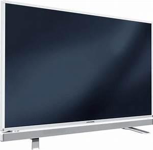 Fernseher In Weiß : grundig 49 gfw 6628 fernseher tv computeruniverse ~ Frokenaadalensverden.com Haus und Dekorationen
