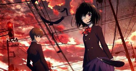 Anime Horor Video Gore Anime List Of Best Bloody Gore Animes
