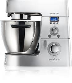 Robot Cuisine Kenwood Cooking Chef by Le Robot Multifonction Le Cooking Chef De Kenwood