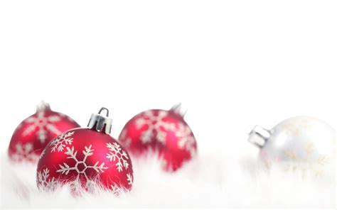 Sfondi Natale - Sfondi Palline Natale