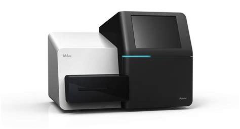 Sequencing Illumina by Illumina High Throughput Sequencing Dna Technologies