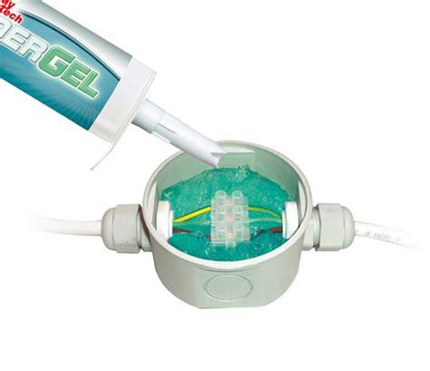gel isolant 233 lectrique des connexions 233 lectriques 233 tanches ip68