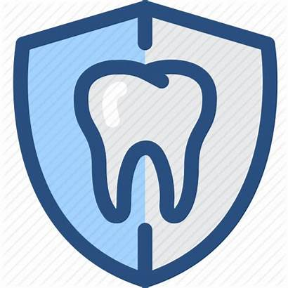 Dental Icon Dentist Tooth Clipart Protection Dentistry