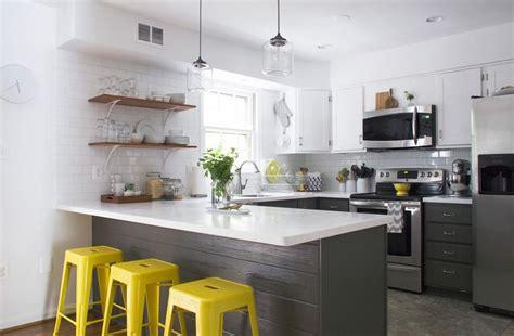 idea dekorasi dapur  hiasan dalaman moden terbaik