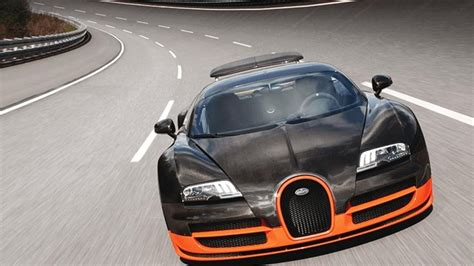 How much does a bugatti cost. How much does it actually cost to own a Bugatti Veyron?