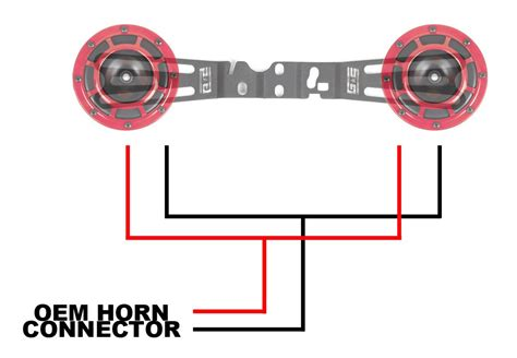 grimmspeed hella supertone horn wiring harness 2013 fr s brz 86 ft 86 speedfactory