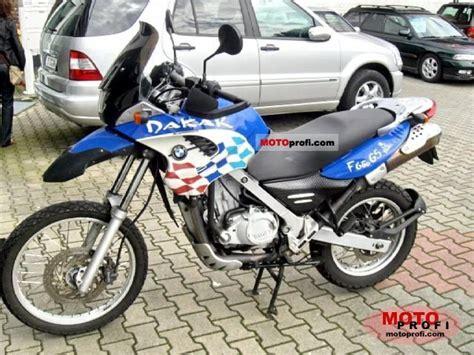 bmw f 650 gs dakar 2002 bmw f650gs dakar moto zombdrive