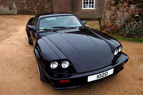 Arden Jaguar XJS Photo Gallery #9/10