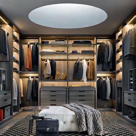 Top 100 Best Closet Designs For Men  Walkin Wardrobe Ideas