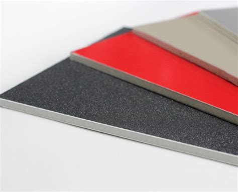 fireproof aluminum composite panel fire retardant aluminium composite panel