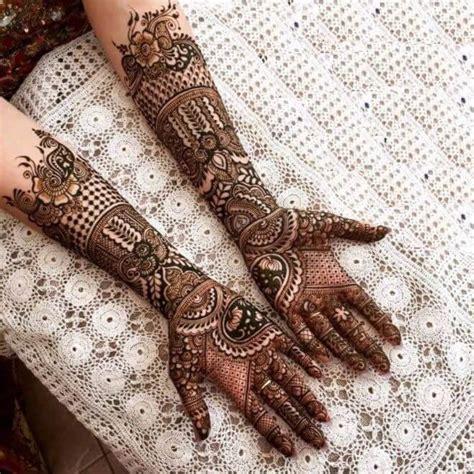 latest mehndi designs  girls simple easy