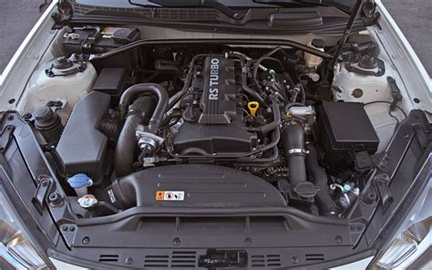Hyundai Genesis Coupe 2 0t Engine Diagram Hyundai Tiburon