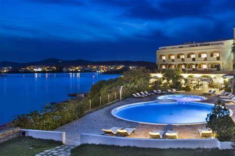 Hotel Gabbiano Azzurro Sardegna - hotel gabbiano azzurro golfo aranci olbia tempio area