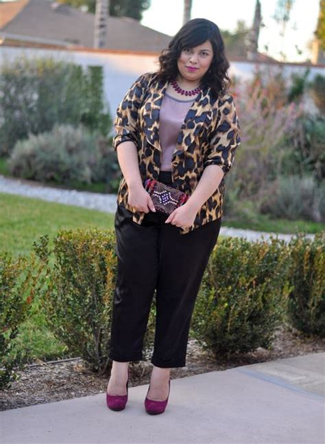 size satin blouses top outfits curvyoutfitscom