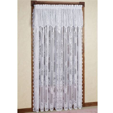 lace door panels for doors panel curtains panel