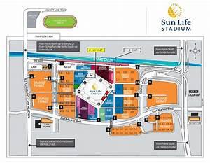 Speedy Sun Life Stadium Parking