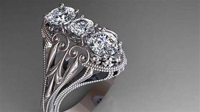 Jewelry Wallpapers Backgrounds Antique Mehul Resolution Px