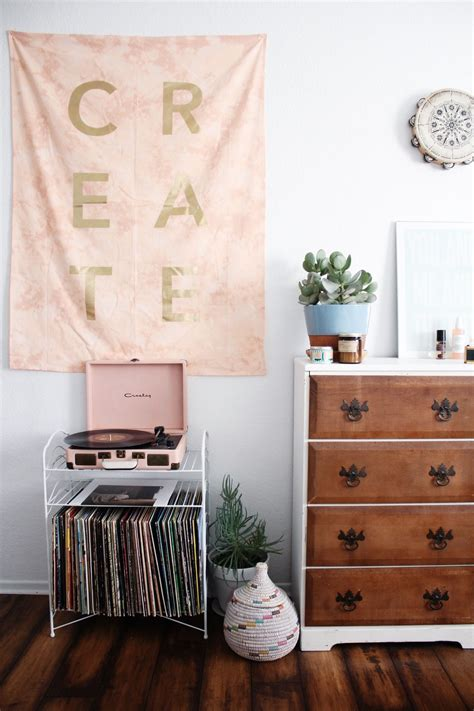 Bedroom Decor Guide by Outfitters Uo Guide Decorating With