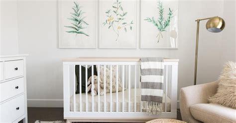 déco chambre bébé vintage deco chambre bébé 15 inspirations trop mignonnes