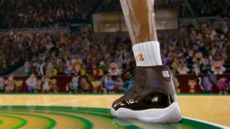 Space Jam Air Jordan Xi Best Movie Sneakers Askmen