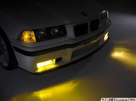 yellow led fog lights ziza 005723ziz01kt european yellow fog light set