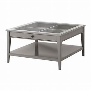 Table Basse En Verre Ikea : liatorp table basse gris verre ikea ~ Teatrodelosmanantiales.com Idées de Décoration