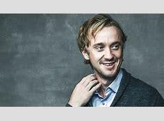 WATCH 'Harry Potter' Star Tom Felton Shares Secret with