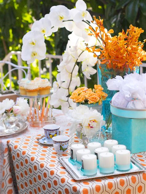 cool mothers day table decor ideas digsdigs