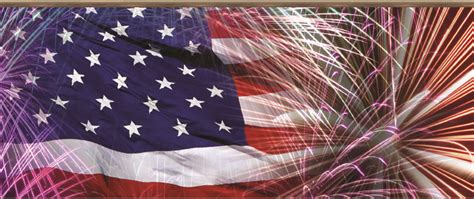 celebrate fourth of july with 4th of july celebration