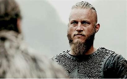 Vikings Fimmel Travis Ragnar Gifs Sikanapanele Giphy