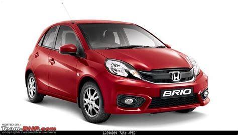 honda brio test drive review page 104 team bhp