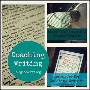 The Ultimate Guide To Coaching Writers In Your Homeschool