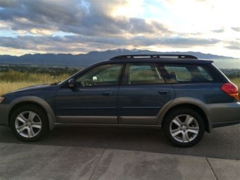 buy   subaru outback xt turbo limited legacy gt