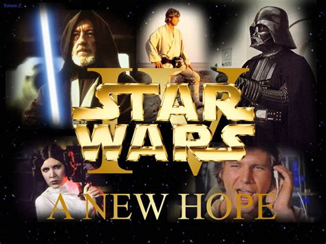 Looking Back At Star Wars Episode Iv