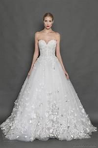 francesca miranda fall 2017 wedding dresses wedding With dresses for fall wedding 2017