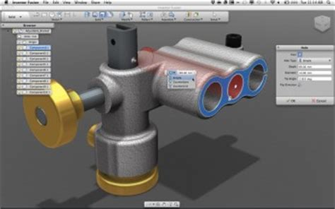 autodesk inventor for mac inventor fusion now available for mac os x graphicspeak