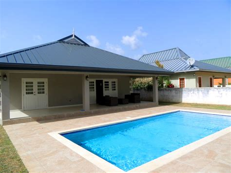 2 Bedroom Villas For Rent In Tobago by Tropical Vacations Rentals 1 868 731 0799 And