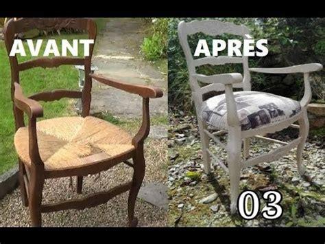 relooker chaise en paille chaise en paille faire assise 3