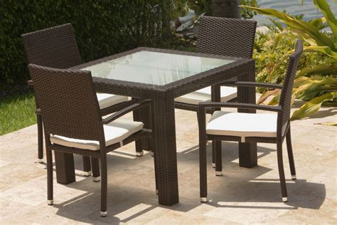 source outdoor zen square dining table 40 x 40 so 072 14