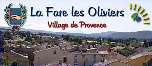 Garage La Fare Les Oliviers : l 39 armorial ~ Gottalentnigeria.com Avis de Voitures