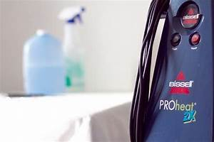 Bissell Proheat 2x Carpet Cleaner Instructions