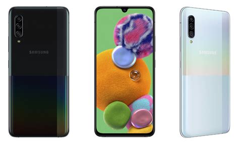 samsung s galaxy a90 5g delivers specs and fast connectivity