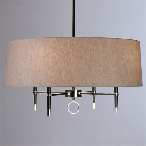ventana single tier chandelier