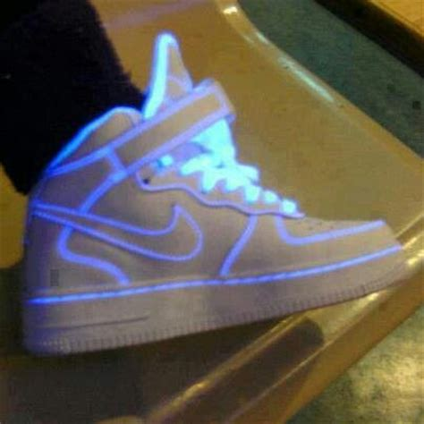 New Nike Light Up Shoes by Light Up Nikes Mine Sneaker Running